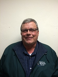 Terry Metcalfe Moccasin, MT